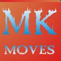 Moves for Mortal Kombat 1.0