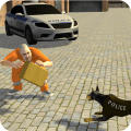 Crime Chasing Police Dog 1.0