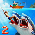 Double Head Shark Attack 2 - Multiplayer 2.1