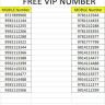 Vip Numbers 1.9.2