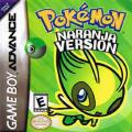 Pokemon: Naranja 1.2