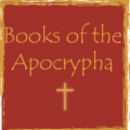 Biblical apocrypha, Apocryphal Books of Bible 1.0