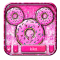 Sugar Donut Minny Keyboard Theme 1.0