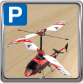 RC Helicopter Parking Sim Free 1.1