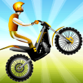 Moto Race -- physical dirt motorcycle racing game 3.61.7