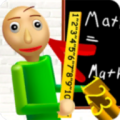 Baldi's Basics in Education and Learning 5.0verse