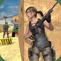 Commando Adventure Sniper Games : fps New Games 1.4