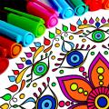 Mandala Coloring Pages .5.07