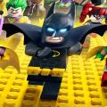 LEGO Batman PSP 1