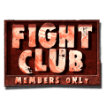 Fight Club : Members Only 1.6c