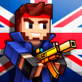 Pixel Gun 3D: FPS Shooter & Battle Royale 21.6.1