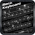 Classic Black Keyboard Theme 1.1.2