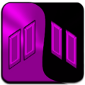 Wicked Magenta Icon Pack ✨Free✨ 2.3