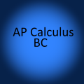 AP Calculus BC Study Guide and Resources 1.0
