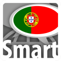 Learn Portuguese words with Smart-Teacher 1.1.8c