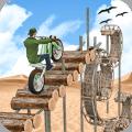 Tricky Bike Stunt Games 2018 1.0