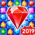Jewels Legend - Classic gem landscapes game 2.26.3