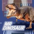 MR Dinosaur:Play Your Pet 1.0.0