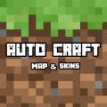 Auto Craft - Master Craft For MCPE 7.0