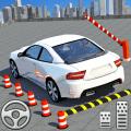Advance Car Parking Simulator: New Offline Games 9.0