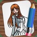 Drawing Anime Manga 1.02