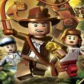 Lego Indiana Jones 1
