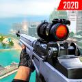 New Sniper Shooter: Sniper 3D Gun Shooter Games 5.2