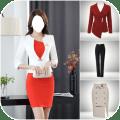 Women Fashion - Formal Suit 1.7