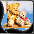 Teddy Bear Live Wallpapers 1.5