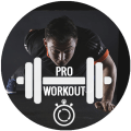 Pro Workout - Fitness at Home 1.0