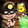 Bob The Robber 5: Temple Adventure by Kizi games 1.2.2