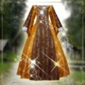 Medieval Dress 1.7