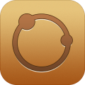 Brown Square Icon Pack 1.0.1
