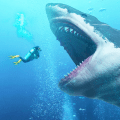 Shark Hunting : Shark Games 2.3