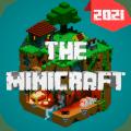 The MiniCraft Building LokiCraft 2021 1.1.1