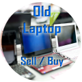 Old Laptop Sell and Buy–Used, Second Hand Laptop 1.0