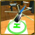 RC Free Flight Helicopter Sim 1.0