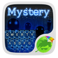 Mystery Emoji Keyboard Theme 1.65.22.1