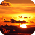 Sunset Clouds Live Wallpaper 1.0
