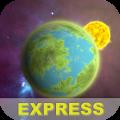 My Pocket Galaxy - 3D Gravity Sandbox Free 1.6