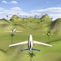 Plane Traffic Race 3D - in Air 1.07