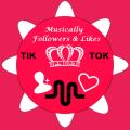 TIKTOK Musically Followers & Likes 1.0.2