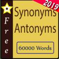 Synonym Antonym Learner : Vocabulary Builder 8.8.0c