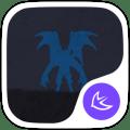 Rampage-APUS Launcher theme 623.0