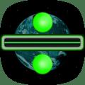 Pongfun Space: Multiplayer, Ping Pong,Table Tennis 2