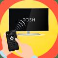 Tv Remote For Toshiba 1.0