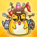 Cat'n'Robot: Idle Defense - Cute Castle TD PVP 3.2.3