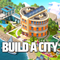 City Island 5 - Tycoon Building Simulation Offline 2.0.3