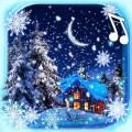 Snow Winter Night 1.17