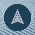 Pastel XII Dark Blue Flat Icons 1.0.1